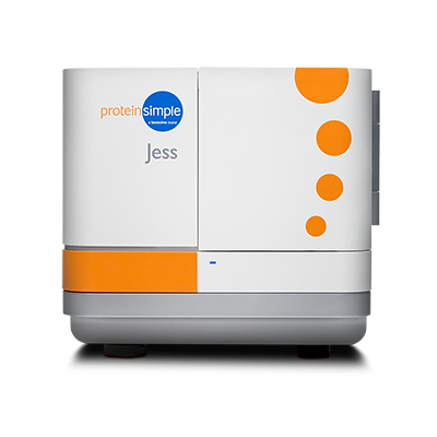 Jess - Automated Western blot meets ELISA in one